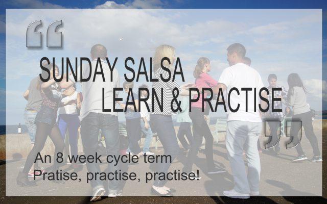Sunday Salsa