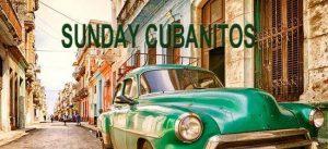 Sunday Cubanitos