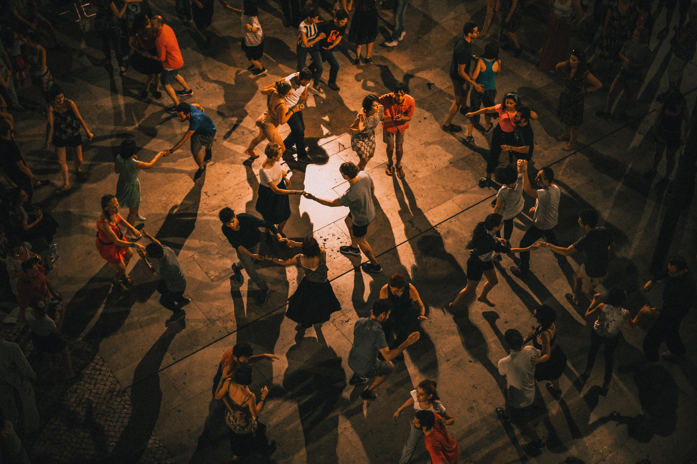 Beginners Guide To Social Dancing