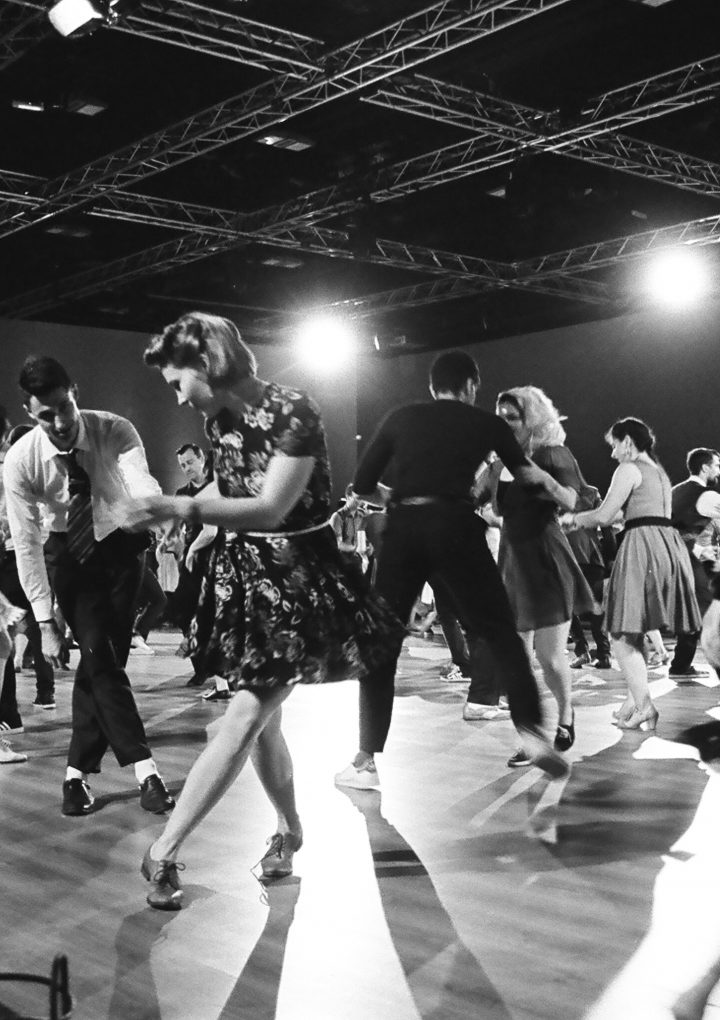 How Can I Get More Social Dances?