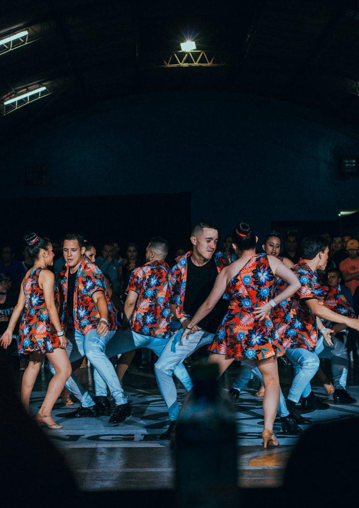 Are we losing the art of Social Dancing?